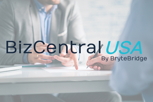BizCentral USA and Charitynet USA Formed