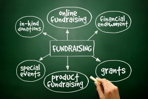 BryteBridge Nonprofit Solutions fundraising
