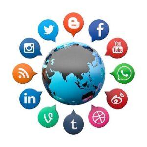 BryteBridge Nonprofit Solutions social media