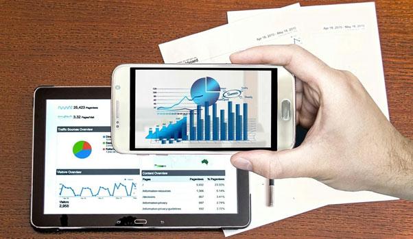 Website Content Audit