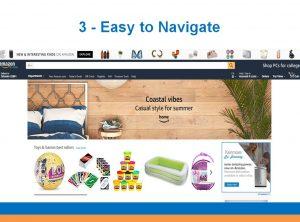 BryteBridge Nonprofit Solutions- Easy To Navigate