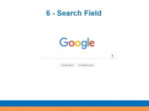 BryteBridge Nonprofit Solutions website tips search field
