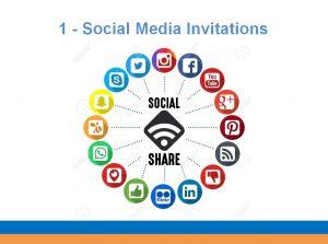 BryteBridge Nonprofit Solutions- social media