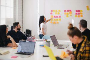 Creating a positive and collaborative nonprofit culture
